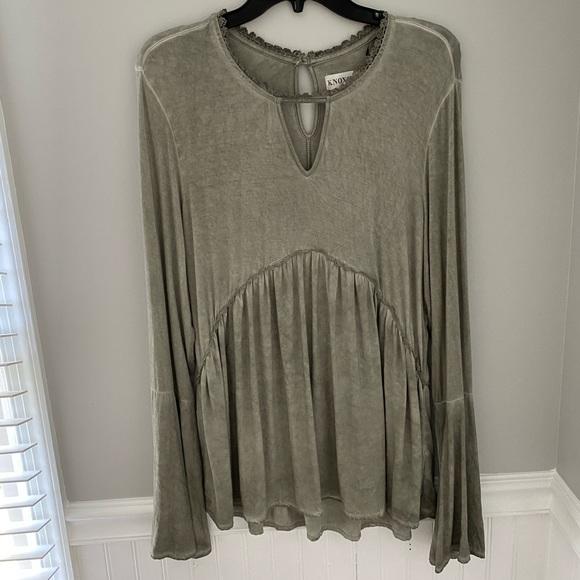 Knox Rose Sweaters - Knox Rose Long Sleeve - Never worn!